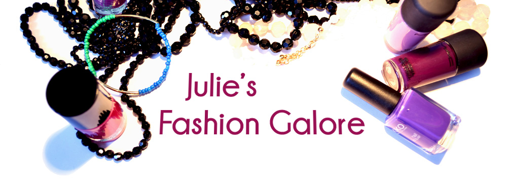 Julie's Fashion Galore