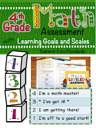 Math Assessment with Learning Goals and Scales for Differentiation!