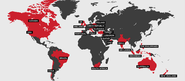 With Zomato You'll Never Have A Bad Meal Again - World Domination