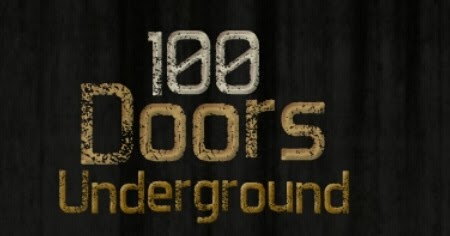 Solved 100 Doors Underground Level 1 To 10 Walkthrough