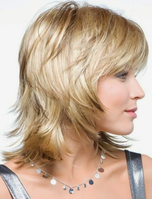 shag layered hairstyles : Shag Hairstyles For Women - Hairstyles For Women