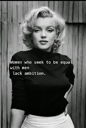 Marilyn says...