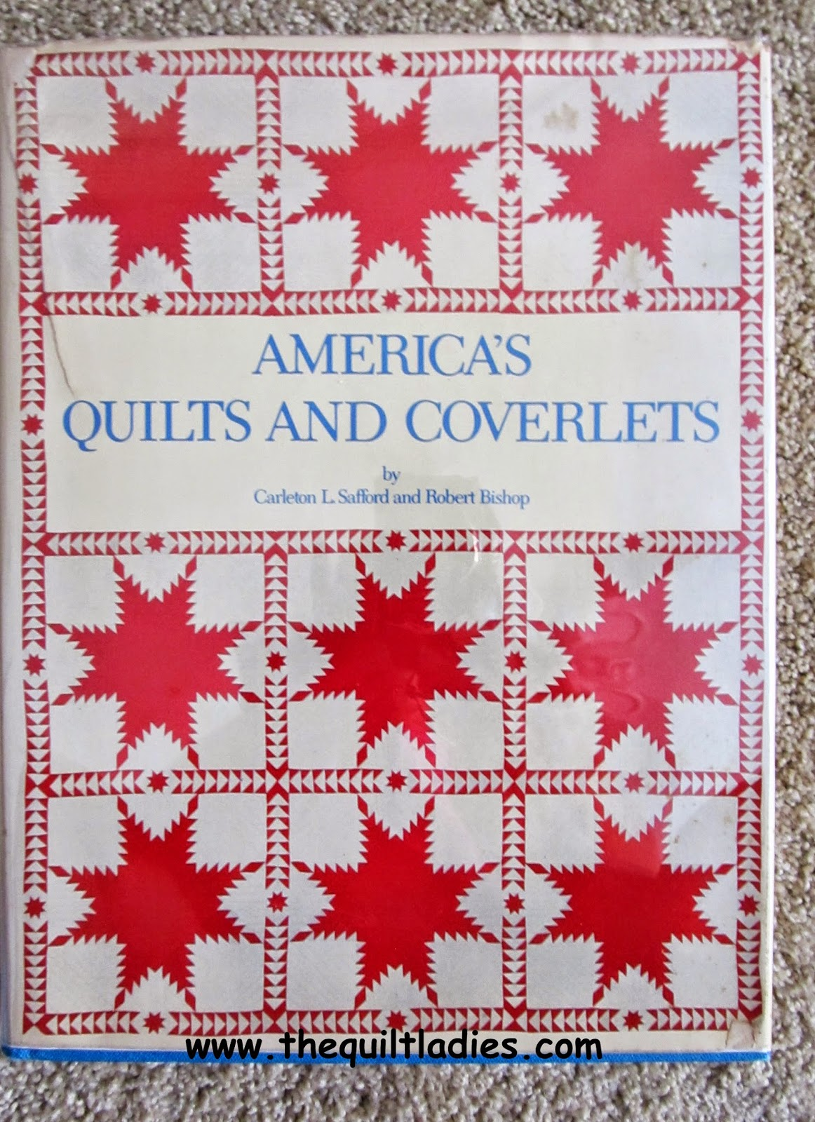 15 Quilt Books every Quilter Needs