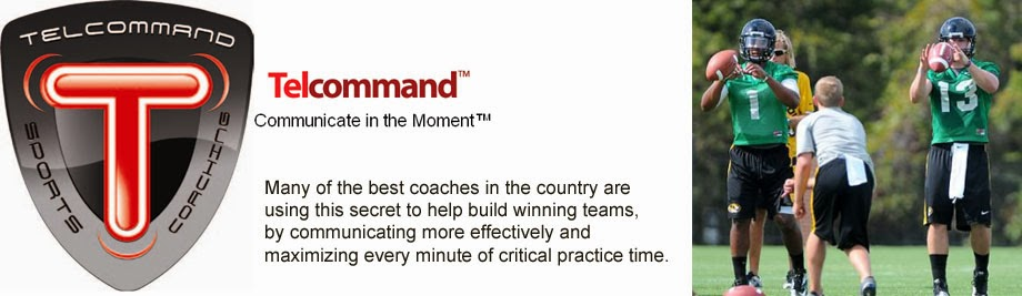 Telcommand Coaching Systems