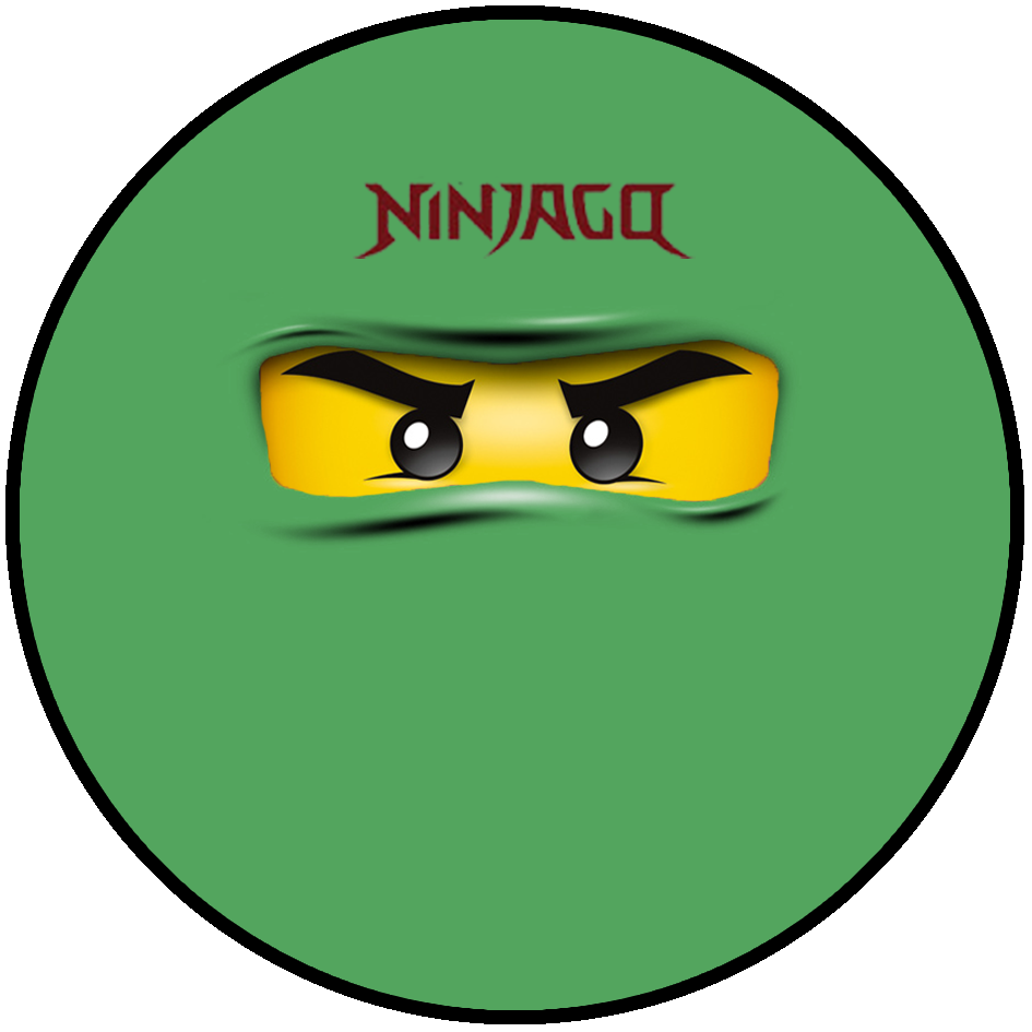 Lego Ninjago Invitations is adorable invitation example