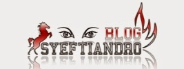 Blog Syeftiandro