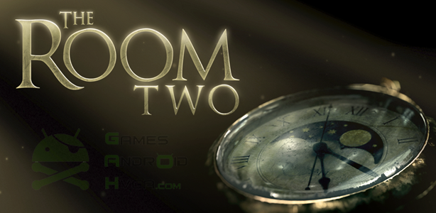 The Room Two Apk v1.03 + Data Full [Torrent]