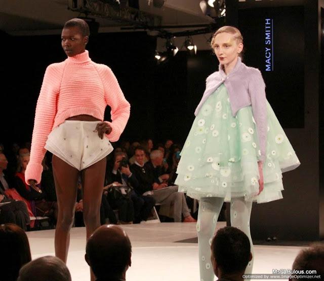 fashion pastel pratt