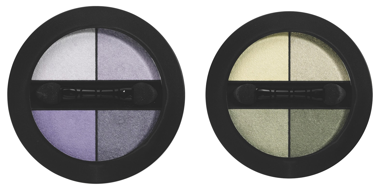 Gosh Quattro Eye Shadow