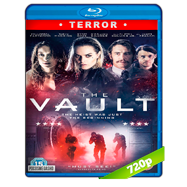 The Vault (2017) BRRip 720p Audio Ingles 5.1 Subtitulada