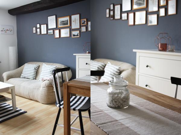 In Blau Gestalten. Great Stunning Wohnzimmer Gestalten Blau Ideas ...