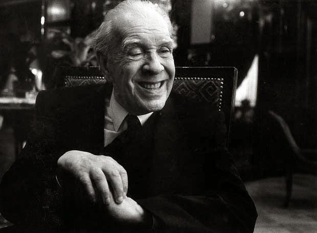 Jorge Luis Borges. Curiosidades fuera de sus obras.