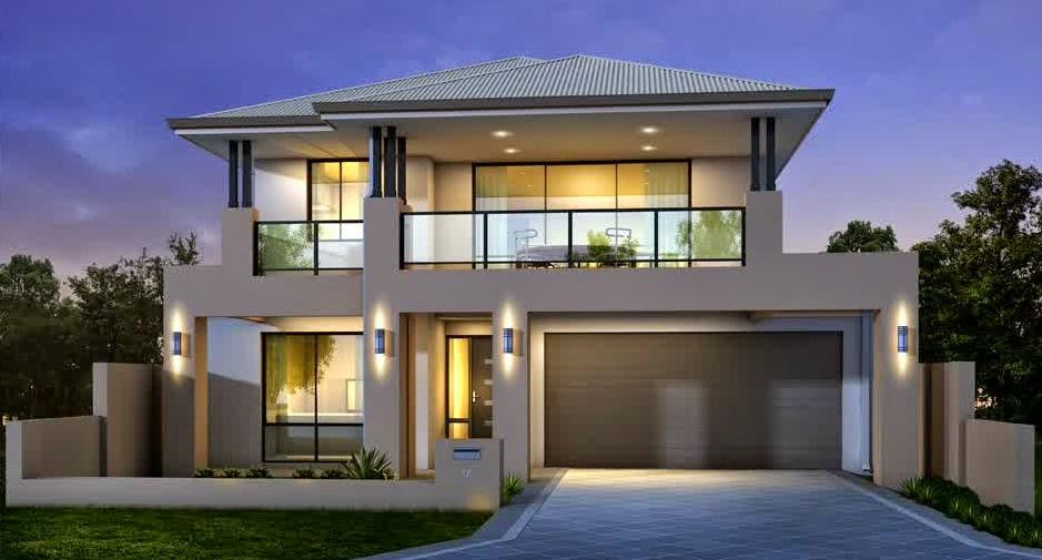 rumah idaman terpopuler tahun ini 1001 desain rumah