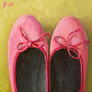 My Things, Prima Ballerinas by Liza Hirst