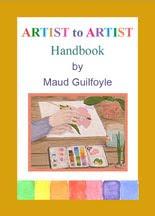 Artist to Artist Handbook