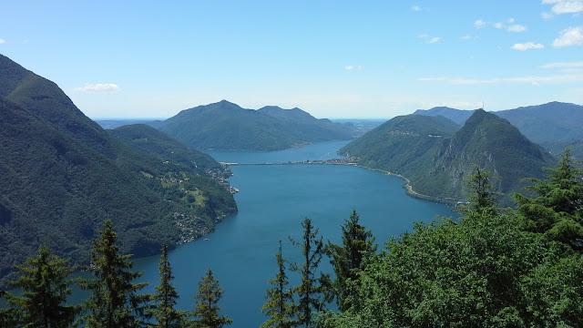 Ticino - Monte Bre