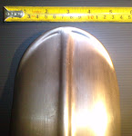 """BSA Style"" Rib Mudguards For Sale"