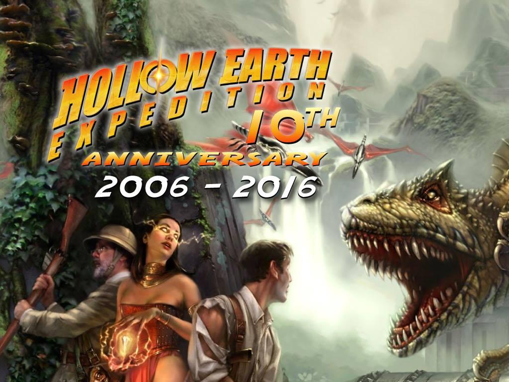 HEX 10th Anniversary