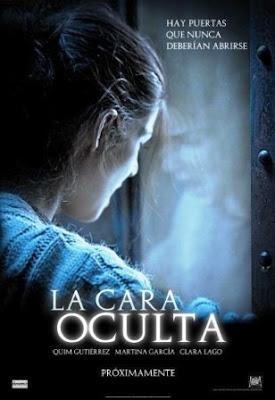 La cara oculta (2011).