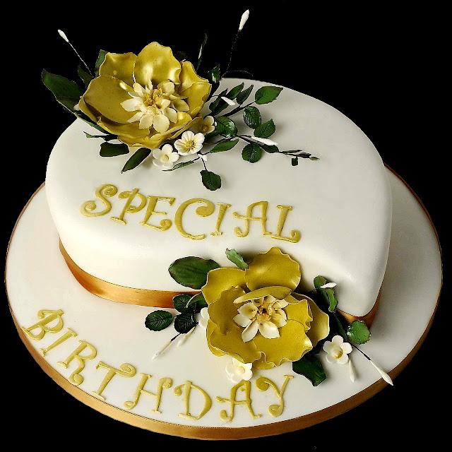 Aj Bday Cakes