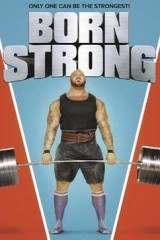 Born Strong - Legendado