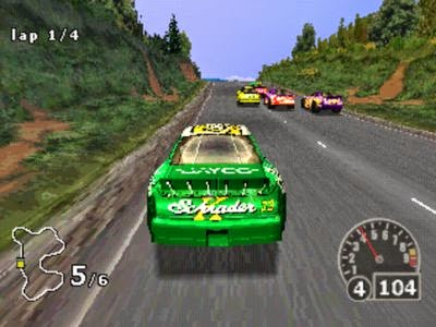 game gratis nascar rumble racing