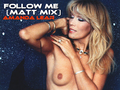Amanda Lear - 'Follow Me' (Matt Club Mix) 2013 disco diva dance 70's 80's eurodisco hi-nrg italo electro house