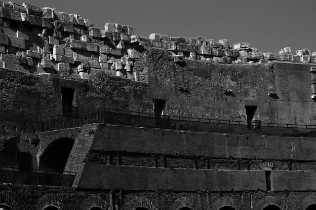 Hohenfels Volks: Colosseum Section, Rome