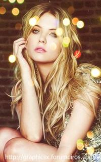 Ashley Benson 1