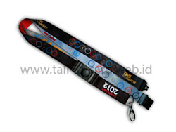 Lanyard SHELL Indonesia