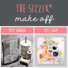 The Sizzix March Make Off