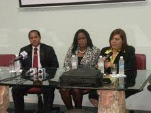 Procuraduria Fiscal de SPM  presenta acusacion contra acusados de matar a periodista Jose Silvestre