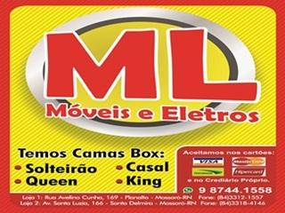 ML MÓVEIS