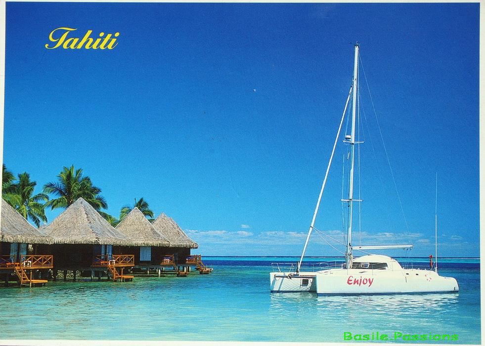 Tahiti voyage polyn sie fran aise fin du voyage et retour en m tropole le 30 mai 2012 - Office du tourisme tahiti ...