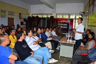 Janmukti Lepcha Organization