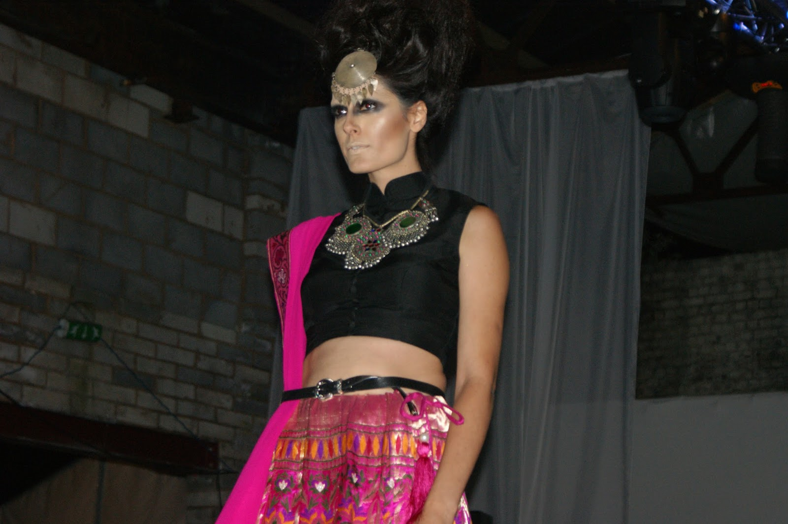 Aamir Naveed Hair School Launch