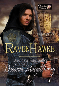 Ravenhawke (Book 2 - Dragons of Challon