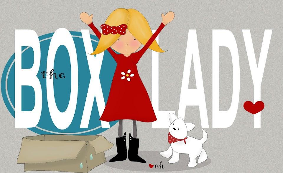 The Box Lady