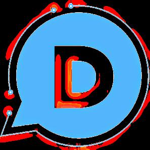 DISQUS PNG Logo