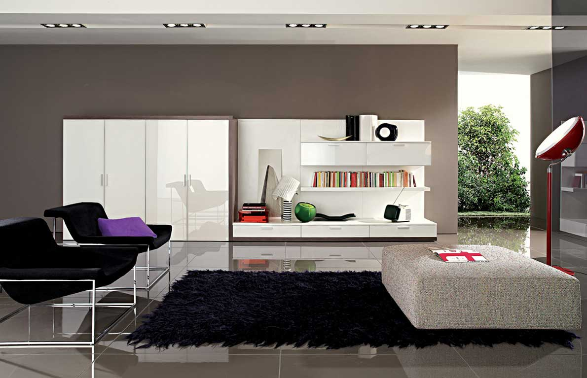 Attractive Living Room Ideas For Your Home