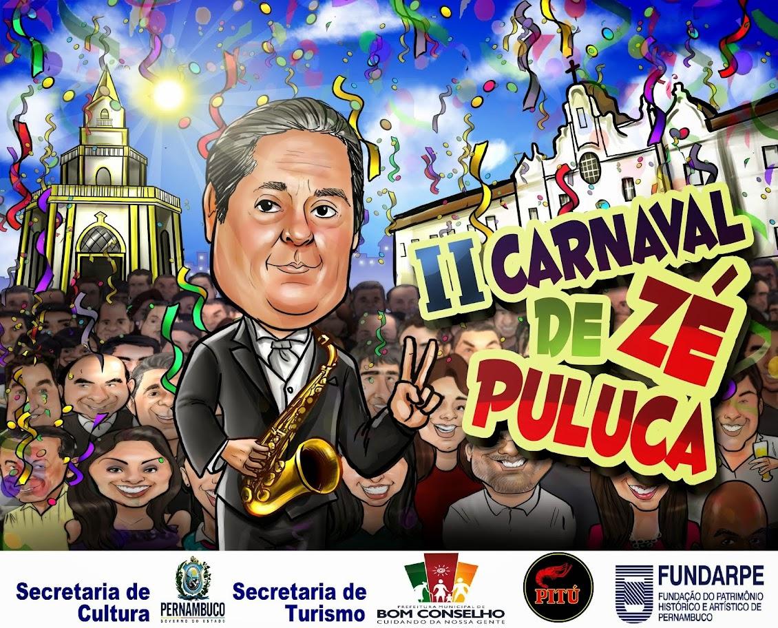 Carnaval de Zé Puluca