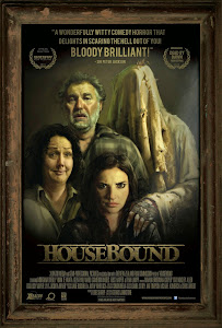Housebound – Legendado