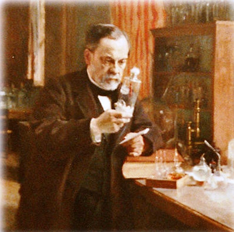 NotiCulturales por Adligmary: Pasteur y sus aportes a la Humanidad