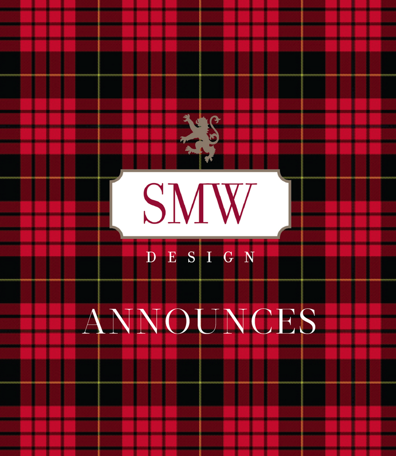 pink yellow check diamond tartan scot plaid fabric material ...