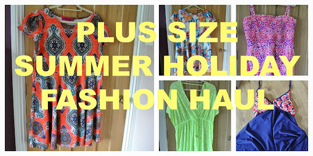Summer Holiday Shopping Simply Be, Primark, Boohoo and ASOS Haul