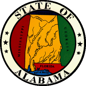 AlabamaSeal Registered sex offenders who are homeless are required to check in once a ...