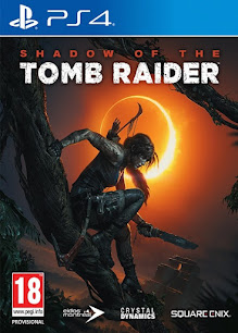 Těším se na: Shadow of the Tomb Raider - PS4
