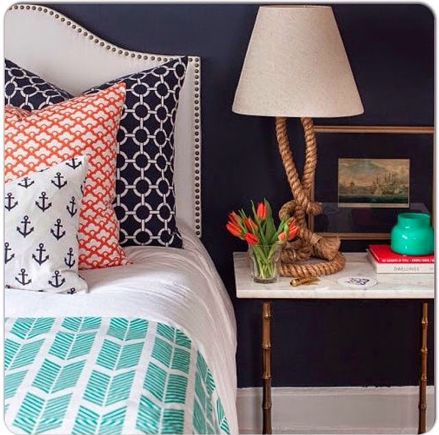 Inspiración en el dormitorio: cabeceros, ropa de cama, mesiltas de noche, etc.