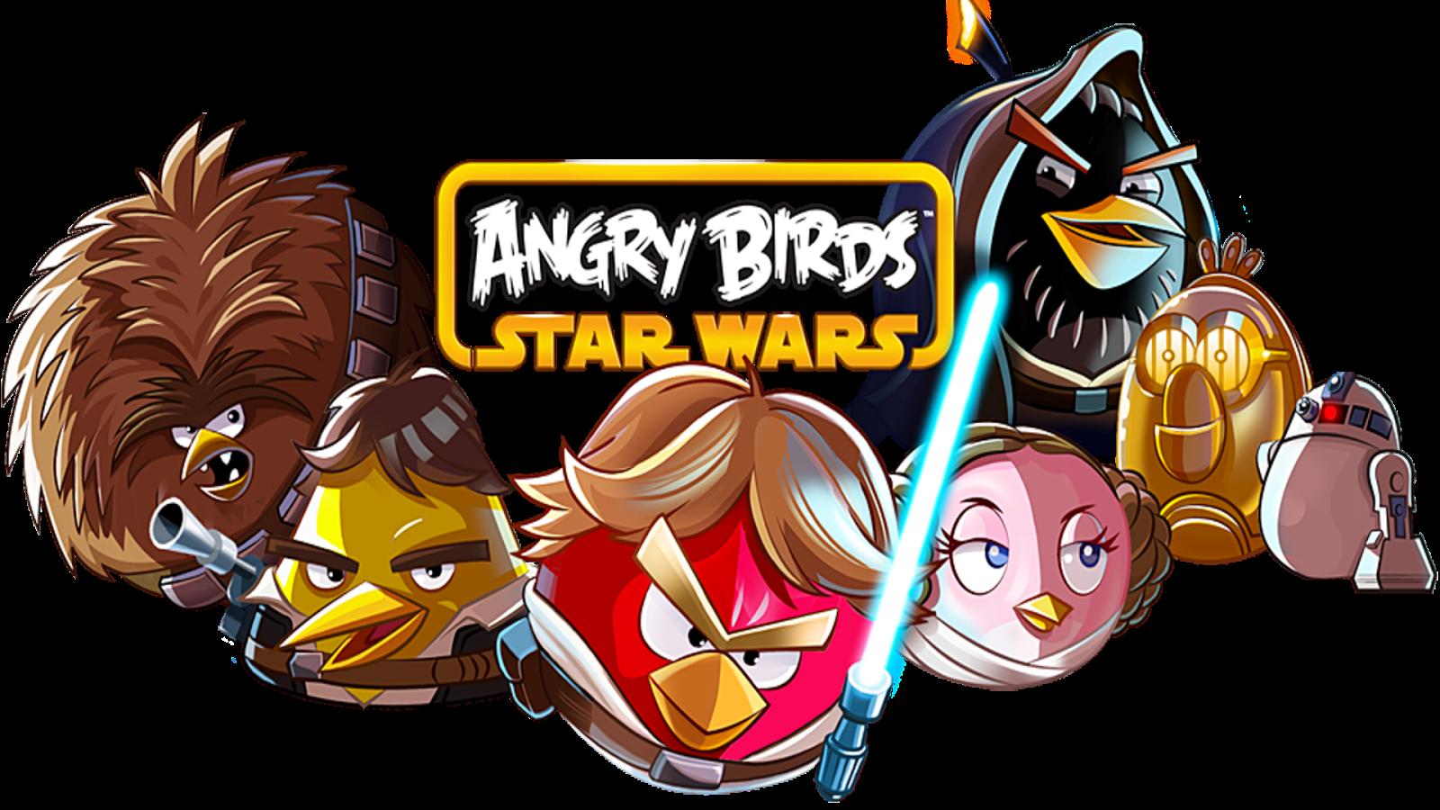 Gambar mewarnai angry birds star wars mewarnai gambar - Angry birds star wars 8 ...