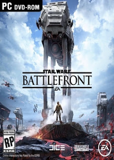Free Download STAR WARS Battlefront Deluxe Edition PC